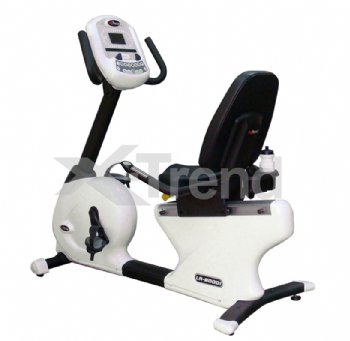 Commercial Grade Recumbent Cycle