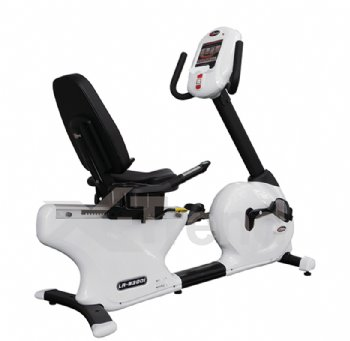 Commercial Grade Recumbent Cycle(TFT)